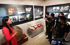 Riches activités en l'honneur du 75e anniversaire de la Révolution d'Août