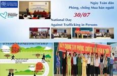 Bac Lieu sensibilise la communauté sur la prévention de la traite des êtres humains