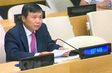 ONU : le Vietnam à une visioconférence sur la protection des infrastructures face aux cyberattaques