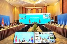 L'ASEAN donne la priorité aux mesures favorisant la relance économique