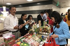 Le Mois national de promotion commerciale 2020 : réactiver la consommation intérieure