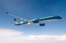 COVID-19 : Vietnam Airlines reprend des opérations de transport de passagers vers Da Nang