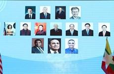 Le Vietnam apporte une contribution positive durant l'Année de sa présidence de l'AIPA