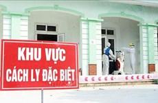 Rapatriement de près de 280 Vietnamiens de France, du Maroc et du Chili