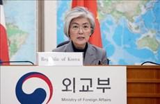 AMM 53 : recherche des orientations pour la coopération ASEAN-R. de Corée