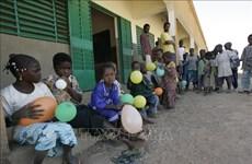 ONU : multiplier des mesures pour protéger les enfants dans les conflits armés