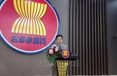 AMM 53 : la Chine apprécie la présidence vietnamienne de l'ASEAN