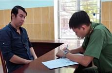 Arrêter trois personnes organisant le courtage des autres à rester illégalement au Vietnam