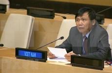 Le Vietnam, un fort partenaire de l'ONU