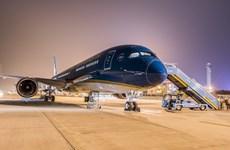 Vietnam Airlines reprend l'exploitation de toutes ses lignes domestiques