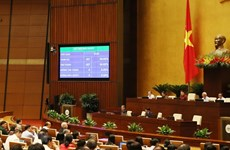 L'Assemblée nationale du Vietnam ratifie deux accords avec l'UE
