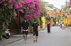 Des destinations touristiques à Hoi An vont accueillir de nouveau des touristes