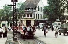 Une exposition photographique spéciale sur Hanoï durant les années 1967-1975