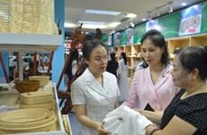 Des produits du programme OCOP du delta du fleuve Rouge bientôt exposés à Hanoï