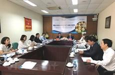 Plus de 70 entreprises et importateurs consomment des longanes vietnamiennes