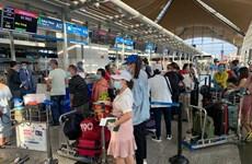 COVID-19 : près de 250 citoyens vietnamiens rapatriés de la Malaisie