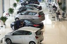 Croissance de 32% des ventes d'automobiles en septembre 2020