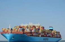 Le Vietnam va accueillir un des plus grands porte-conteneurs du monde