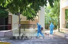 COVID-19 : aucune nouvelle contamination dans la communauté depuis 55 jours