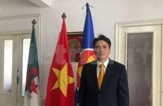 Vietnam-Algérie : de riches potentiels pour promouvoir le commerce et l'investissement bilatéraux