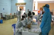 COVID-19 : aucune nouvelle contamination dans la communauté depuis 58 jours