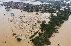 La Micronésie aide 100.000 dollars aux victimes des inondations au Vietnam