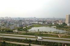 Bac Giang s'oriente vers le développement de zones urbaines intelligentes