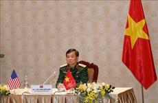 Vietnam-États-Unis : dialogue sur la politique de défense 2020