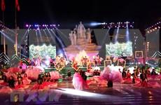 Célébration des 10 ans de la reconnaissance par l'UNESCO du géoparc mondial de Dông Van