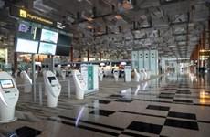 UE et Singapour synchronisent le processus de certification de la sécurité des compagnies aériennes
