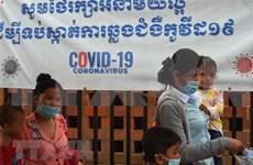 Cambodge et Laos soulignent la coopération multilatérale dans le combat contre le COVID-19