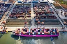 Le Vietnam au 5e rang dans le classement de la connectivité commerciale mondiale en 2020