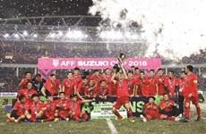 La Coupe AFF 2020 est de nouveau reportée en décembre 2021
