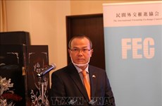 Forum d'affaires à Tokyo pour présenter les avantages du Vietnam