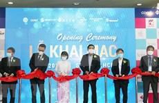 Ouverture d'une kyrielle d'expositions internationales à Ho Chi Minh-Ville