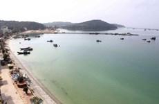 À la découverte des traits particuliers de l'archipel de Cô Tô à Quang Ninh