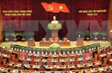 Les résultats du 14e Plénum du Comité central du Parti inspirent confiance