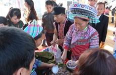 Activités du Village culturel et touristique des ethnies du Vietnam pour le Nouvel An 2021