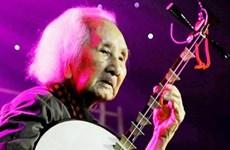 Nguyên Vinh Bao, un amour centenaire pour la musique