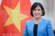 Le Vietnam au septième examen des politiques commerciales de l'Inde à l'OMC