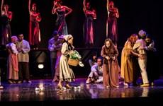 La comédie «Les Misérables» sera jouée de nouveau sur la scène de l'Opéra de Hanoï