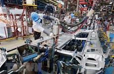 Le CIEM publie deux scénarios de croissance économique pour 2021