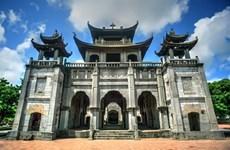 De Phát Diêm à Bái Ðính, un saut du catholicisme au bouddhisme