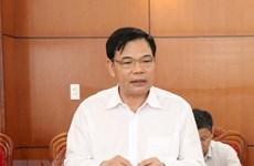 Consolider et développer la coopération avec la Chine