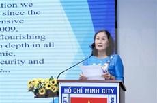 Ho Chi Minh-Ville célèbre la Fête nationale de l'Australie