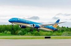 Vietnam Airlines augmente ses vols pour servir le 13e Congrès national du Parti