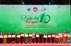 Têt: près de 39 milliards de dongs collectés en faveur des démunis de Hai Duong