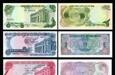 Exposition sur les monnaies vietnamiennes de différentes époques