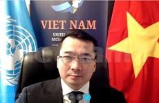 Asie centrale : le Vietnam soutient les activités de l'UNRCCA