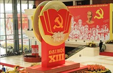 Stratfor: 13e Congrès national du Parti, un facteur pour assurer la stabilité politique du Vietnam